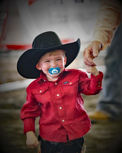 Advanced-Color-1st-TheLittlestCowboy-TedBoemanns