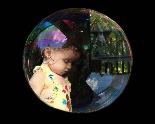 Advanced-Color-HM-Bubble Baby-Dawn Horrex