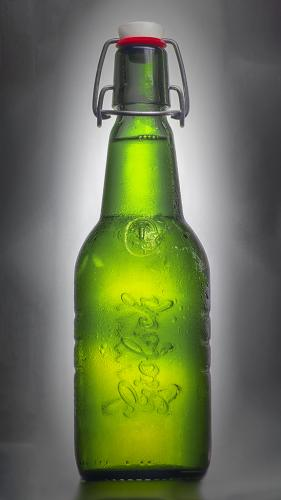 Advanced-Color-1st-GreenGlassBeerBottle-JerryFrost