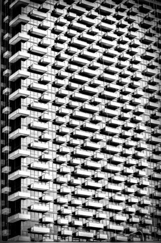 Advanced Monochrome-3rd-Chicago Creativity-Gary Bowlick