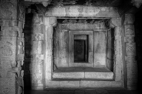 Novice-3rd-Secret Entrance-Lynne Davidson