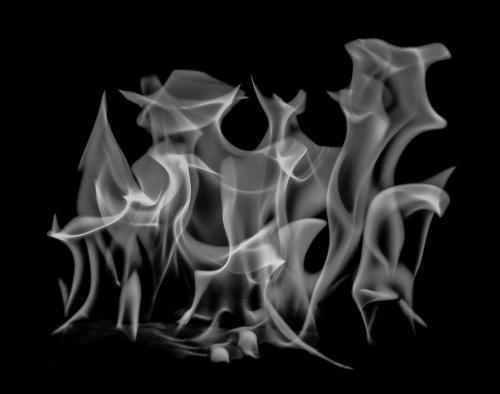 Advanced Monochrome-1st-Playing With Fire-Tawni Blamble
