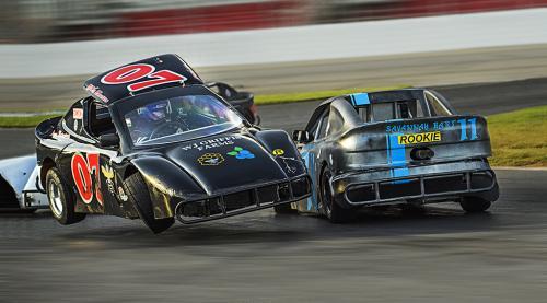 Legends Racing