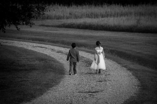 JamesBender-Taking-a-Walk