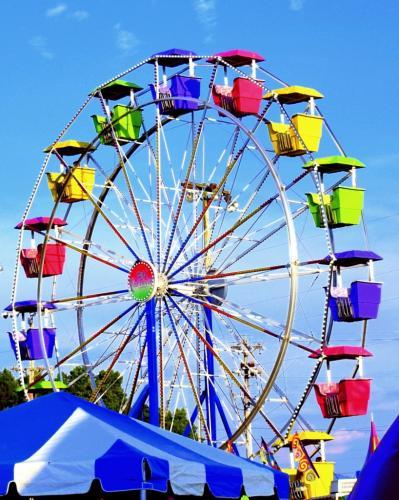 Colorful Fair Fun