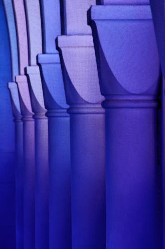 Janet Newton-LAVENDER LINES
