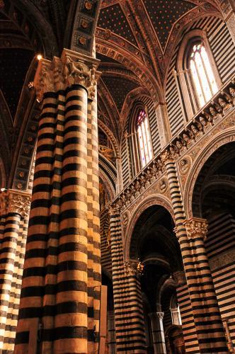 Duomo di Siena - Glen Clark