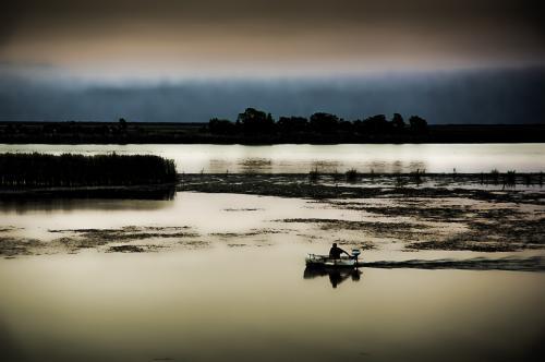 Fishing the Apalach - Glen  Clark