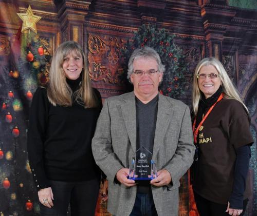 2nd Place-Gary Bowlick