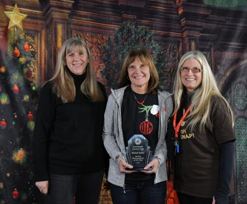 Novice Photographer of the Year-Donna Taylor