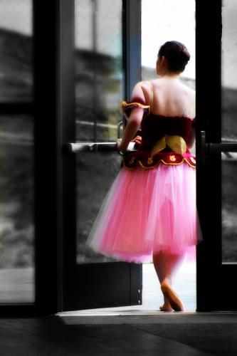 DawnHorrex-Fairy Tale Ending