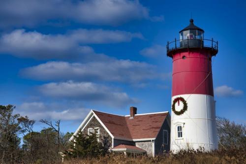 Christmas on the Cape-Steve Melish-33