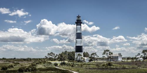 OUTERBANKS by Gary Bowlick