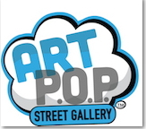 Art Pop Street Gallery