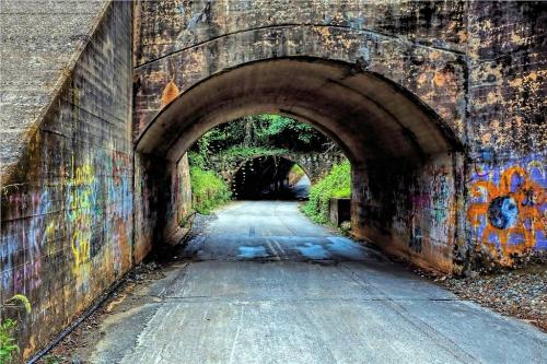 Advanced-Color-Tunnel Vision-MikeRamy