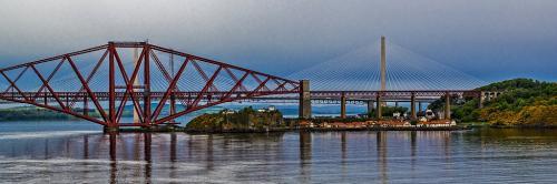 Advanced Color-Evolving Bridges-GlenClark