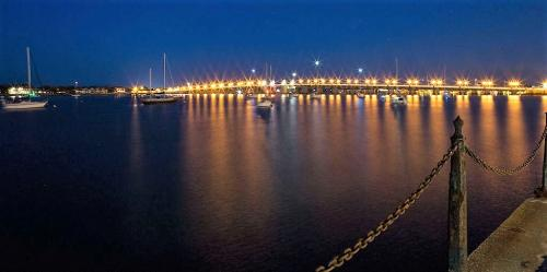 Novice-Night Lit Bridge-TenaKennedy
