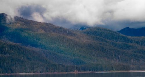 Novice-Rainbow Mountain-Tena Kennedy
