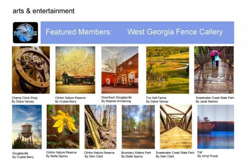 West Georgia Fence Gallery