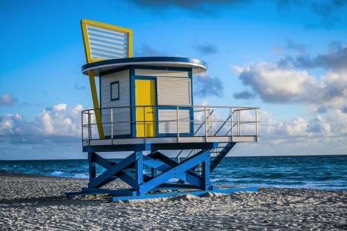Advanced Color-Beach Deco-Tawni Blamble