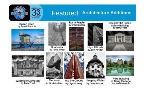 Architecture Additions